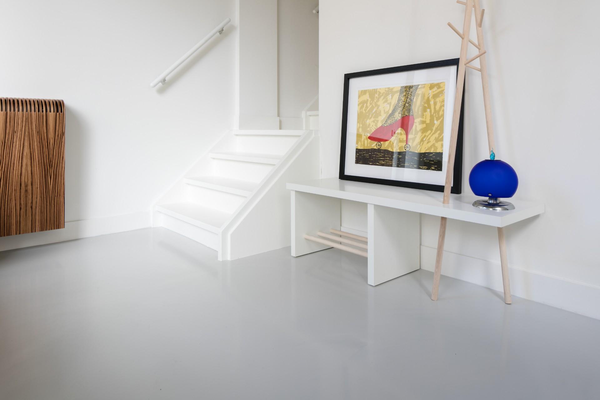Particulier in breda creative floors gietvloeren for Creative floors