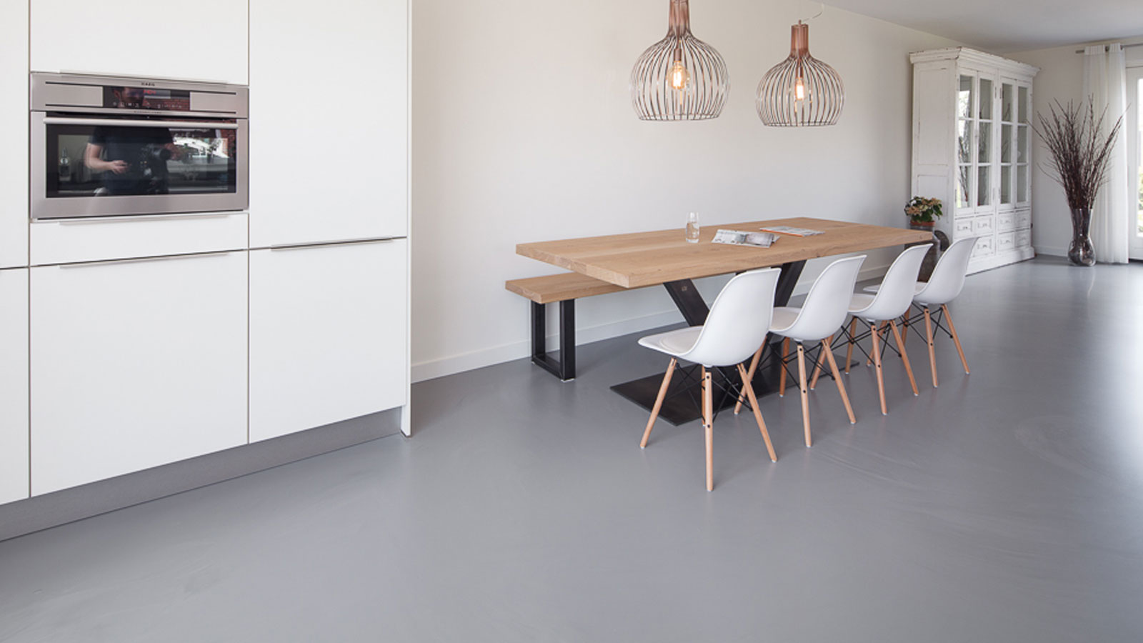 Gietvloer mill creative floors gietvloeren