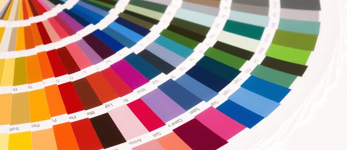 kleuren pu gietvloer